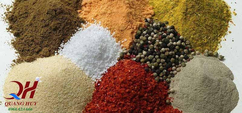 Hương liệu làm gia vị ướp thịt Doner kebab