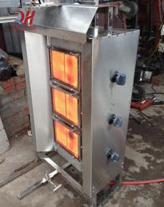 Hệ thống điều khiển giúp điều chỉnh nhiệt độ