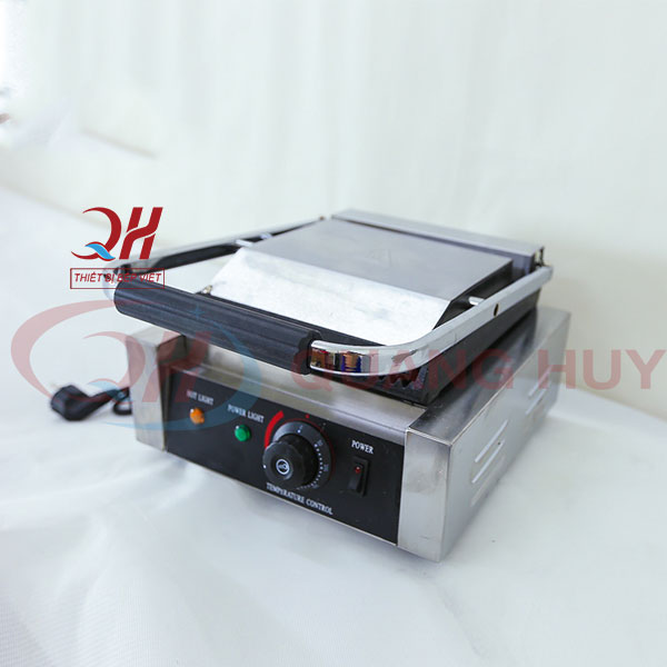 Máy ép bánh mì đơn Quang Huy QH-134