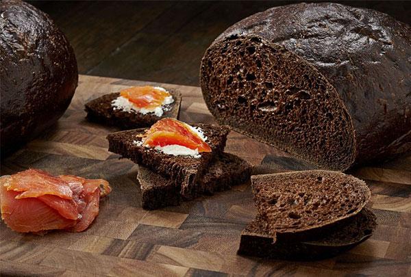 Bánh mì đen mua ở đâu hà nội