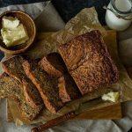 Bánh mì đen tốt cho sức khỏe