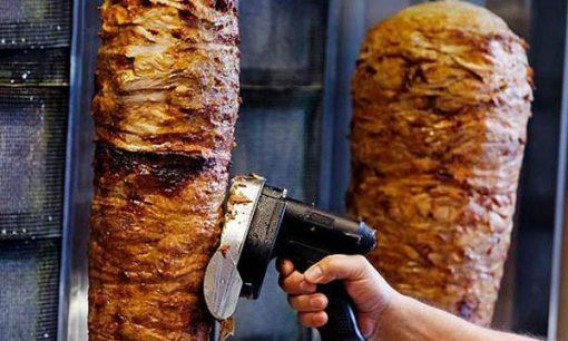 Máy cắt thịt Thổ Nhĩ Kỳ Trung Quốc