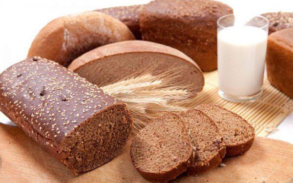 Mua bánh mì đen bán ở đâu rẻ và chất lượng