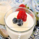 Cách làm sữa chua phô mai rất đơn giản và nhanh gọn