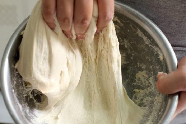 cách làm bánh mì que đơn giản tại nhà