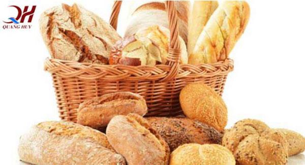 Bánh mì cho sức khỏe cơ thể