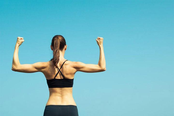 Dầu lạc giúp xương chắc khỏe mỗi ngày