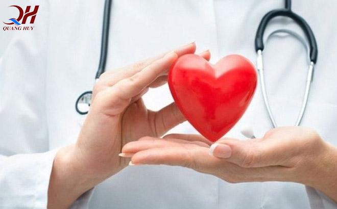 Sử dụng dầu lạc giúp bạn có một hệ tim mạch khỏe mạnh