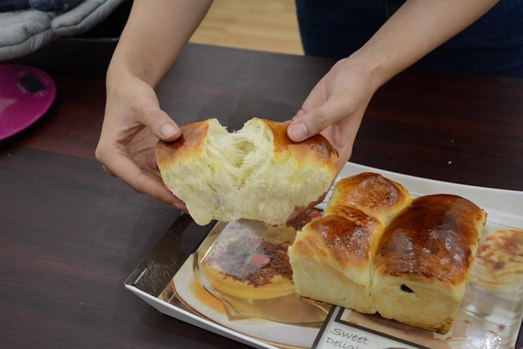 Ăn bánh mì ngọt vừa đủ giúp xương chắc khỏe