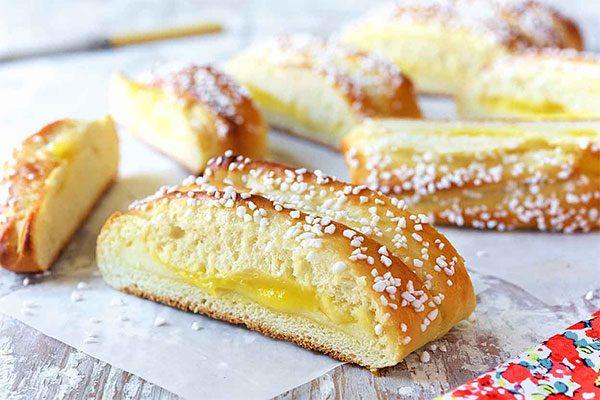 Bánh mì ngọt ăn nhiều có tốt không