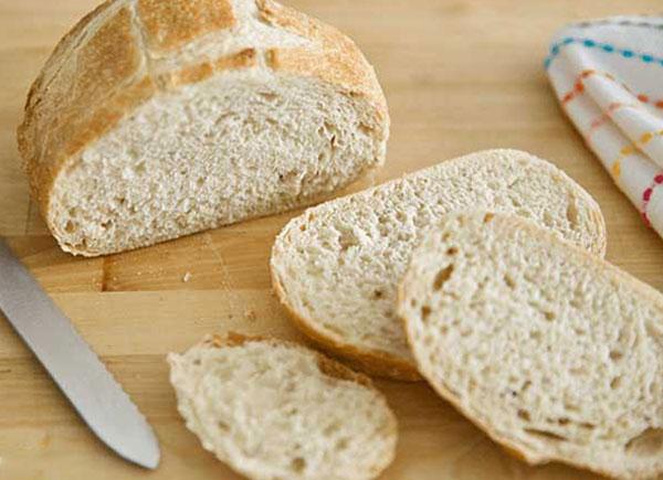 Cách bảo quản bánh mì qua đêm