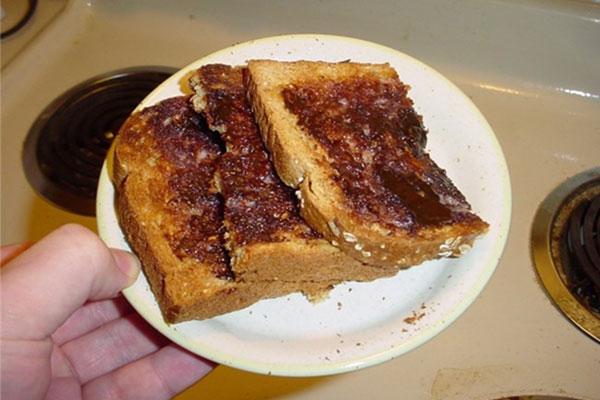 Bữa ăn sáng của người Australia