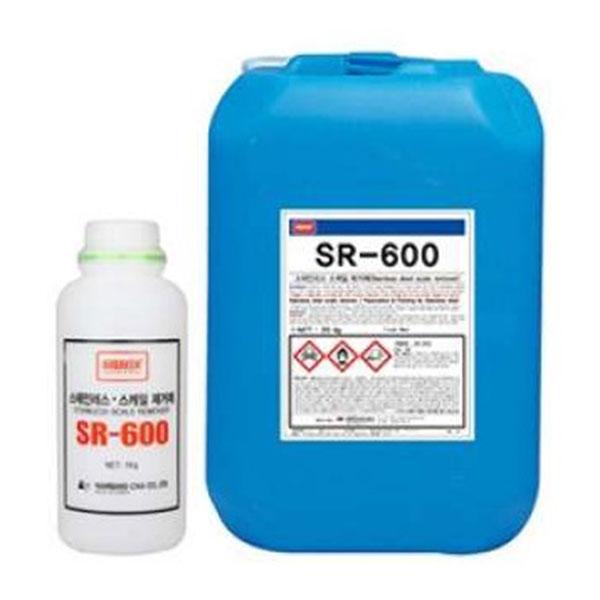 Hóa chất nabakem sr-600