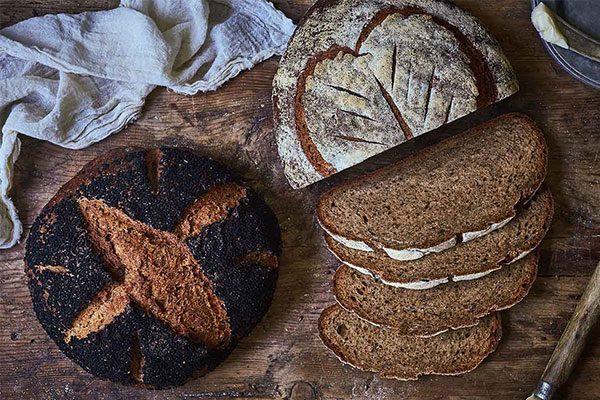 Tìm hiểu thông tin về bánh mì đen