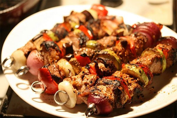 Frigărui-kebab-rumani