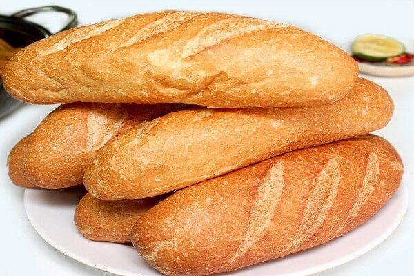 Ăn bánh mì có tốt cho người đau dạ dày khôngĂn bánh mì có tốt cho người đau dạ dày không