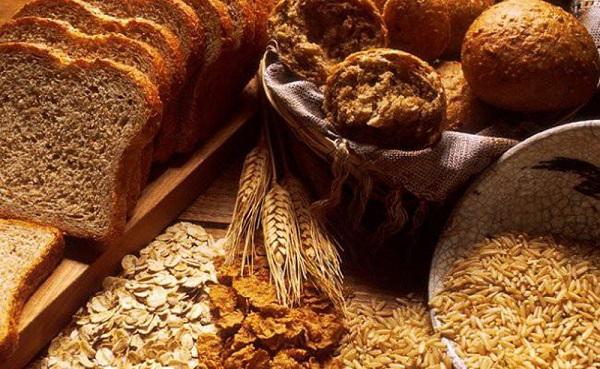Bánh mì dùng cho người đau dạ dày