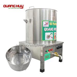 Nồi nấu nước lèo 80 Lit Quang Huy