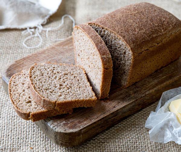 Bánh mì gối đen bán tại Vinmart là loại nào