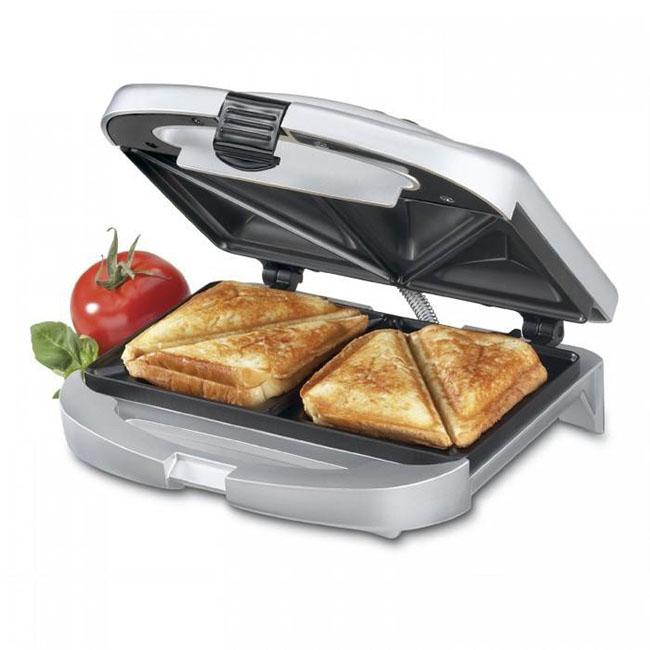 máy kẹp bánh mì sandwich tefal
