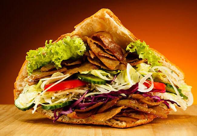 Bánh mì tam giác - món ăn vừa bổ dưỡng vừa ngon để bán buổi sáng