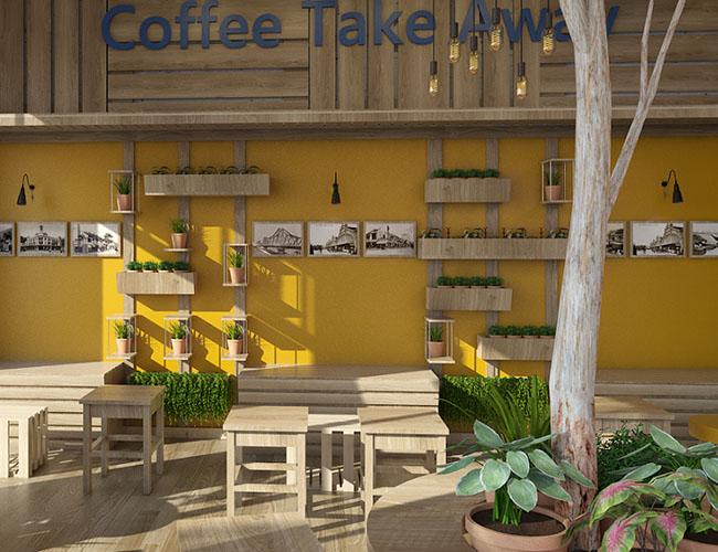 Cách bán cafe mang đi hiệu quả tại cửa hàng