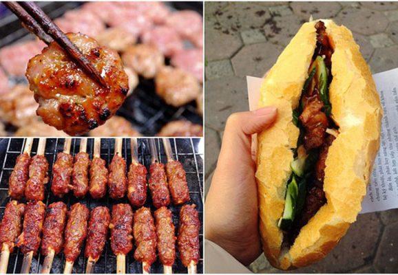 Cách làm bánh mì thịt nướng Sài Gòn thơm ngon, giòn ai cũng mê