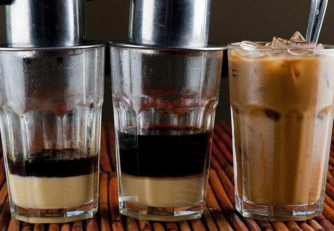 Chất lượng đồ uống tạo nên thương hiệu cho xe đẩy cafe take away