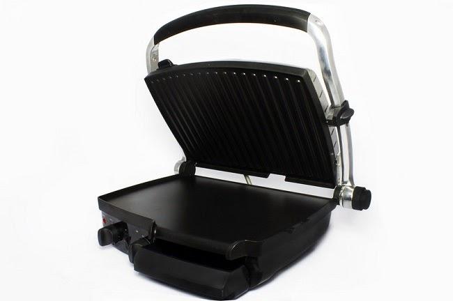 Mỗi loại máy nướng có mức giá khác nhau tùy vào cấu tạo, chức năng