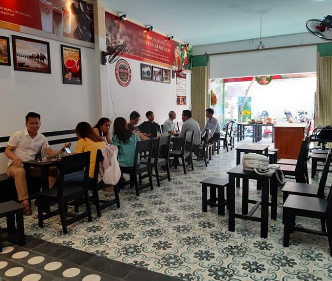 5 loại chi phí mở quán cafe bình dân quan trọng nhất